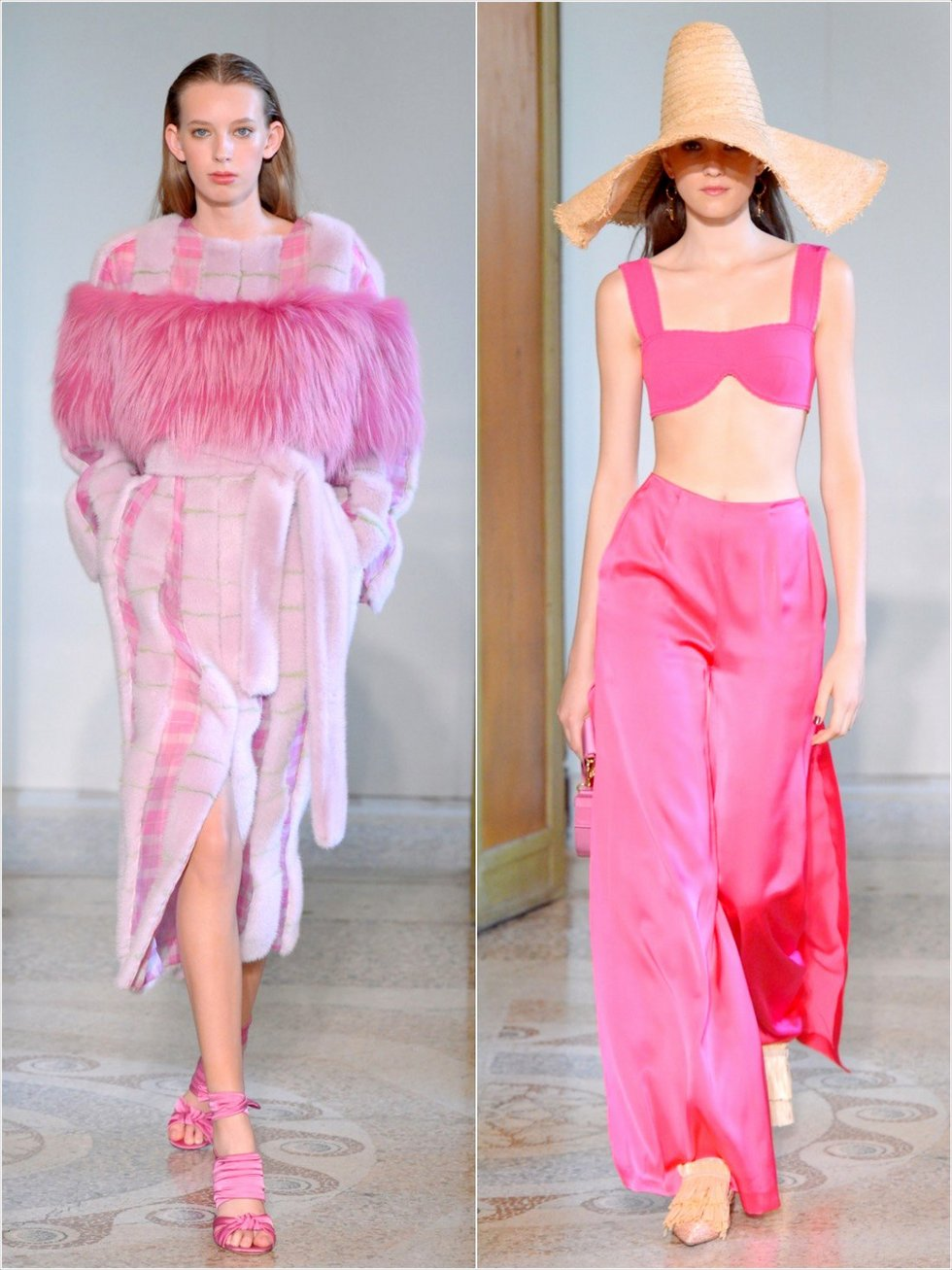 6 Huge Trends We Spotted at LFW