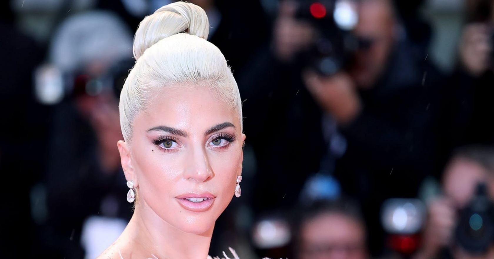 Lady Gaga Pens Powerful Op-Ed on Suicide and Mental Health Awareness