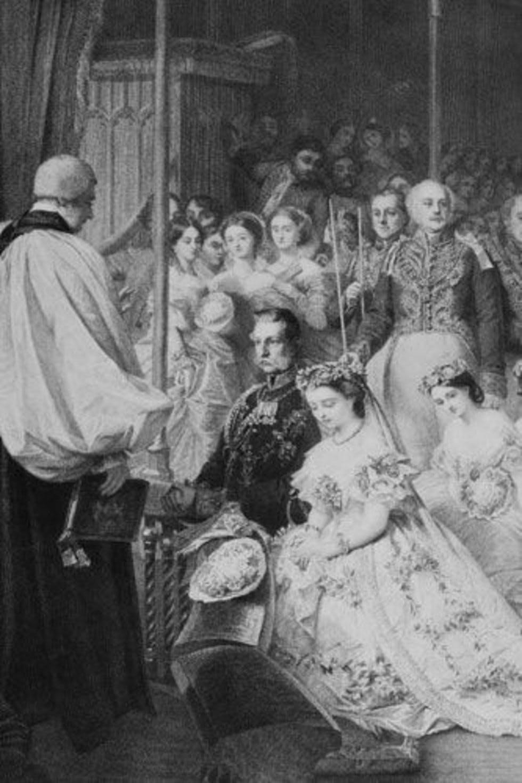 People Royal Wedding Style Revealed Stylist Stylist
