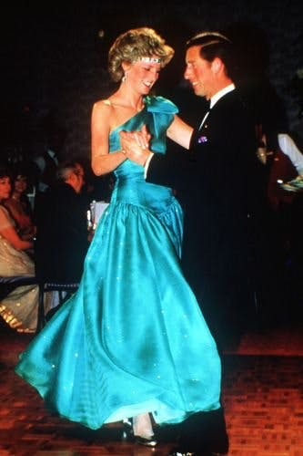 Princess Diana: A Life in Pictures | Stylist