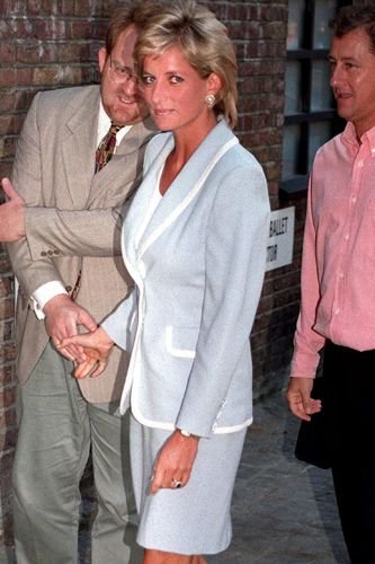 princess diana a life in pictures stylist