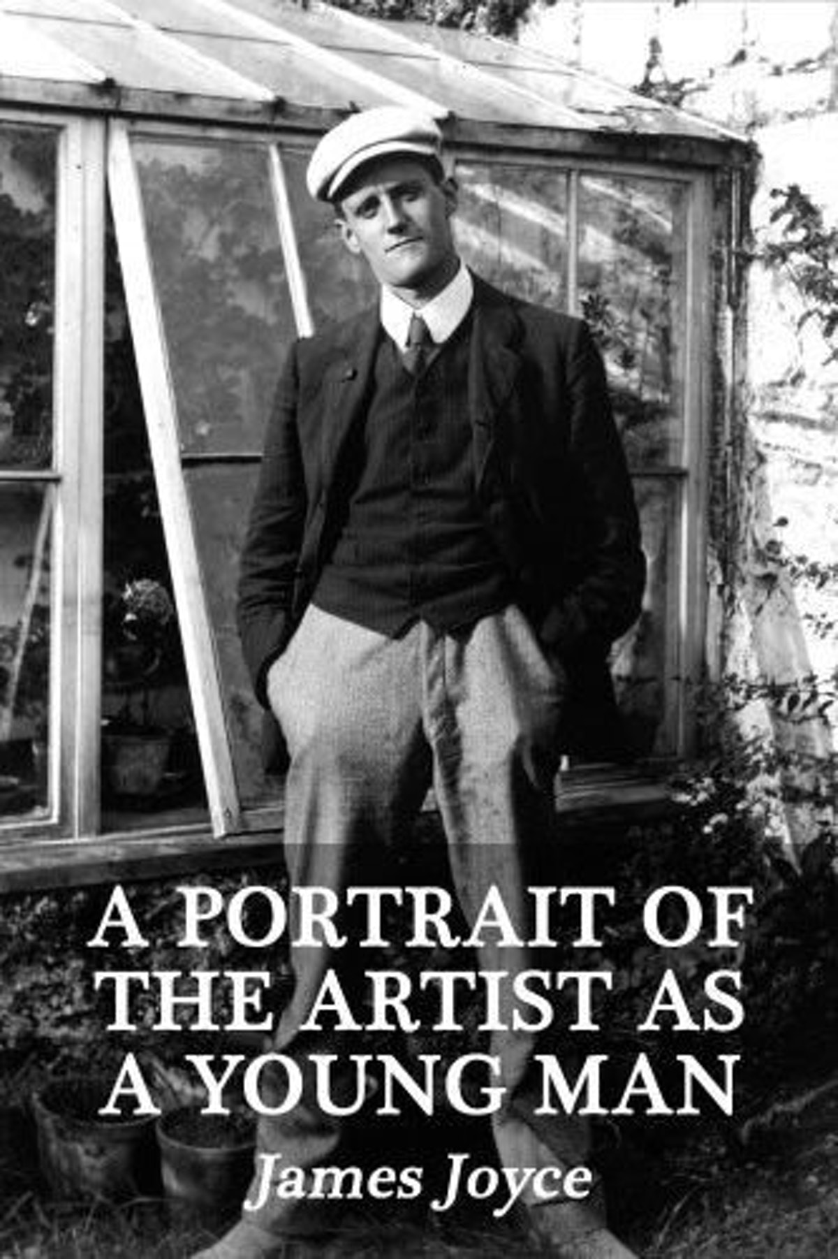 religion in james joyces the portrait Struggling with themes such as religion in james joyce's a portrait of the artist  as a young man we've got the quick and easy lowdown on it here.