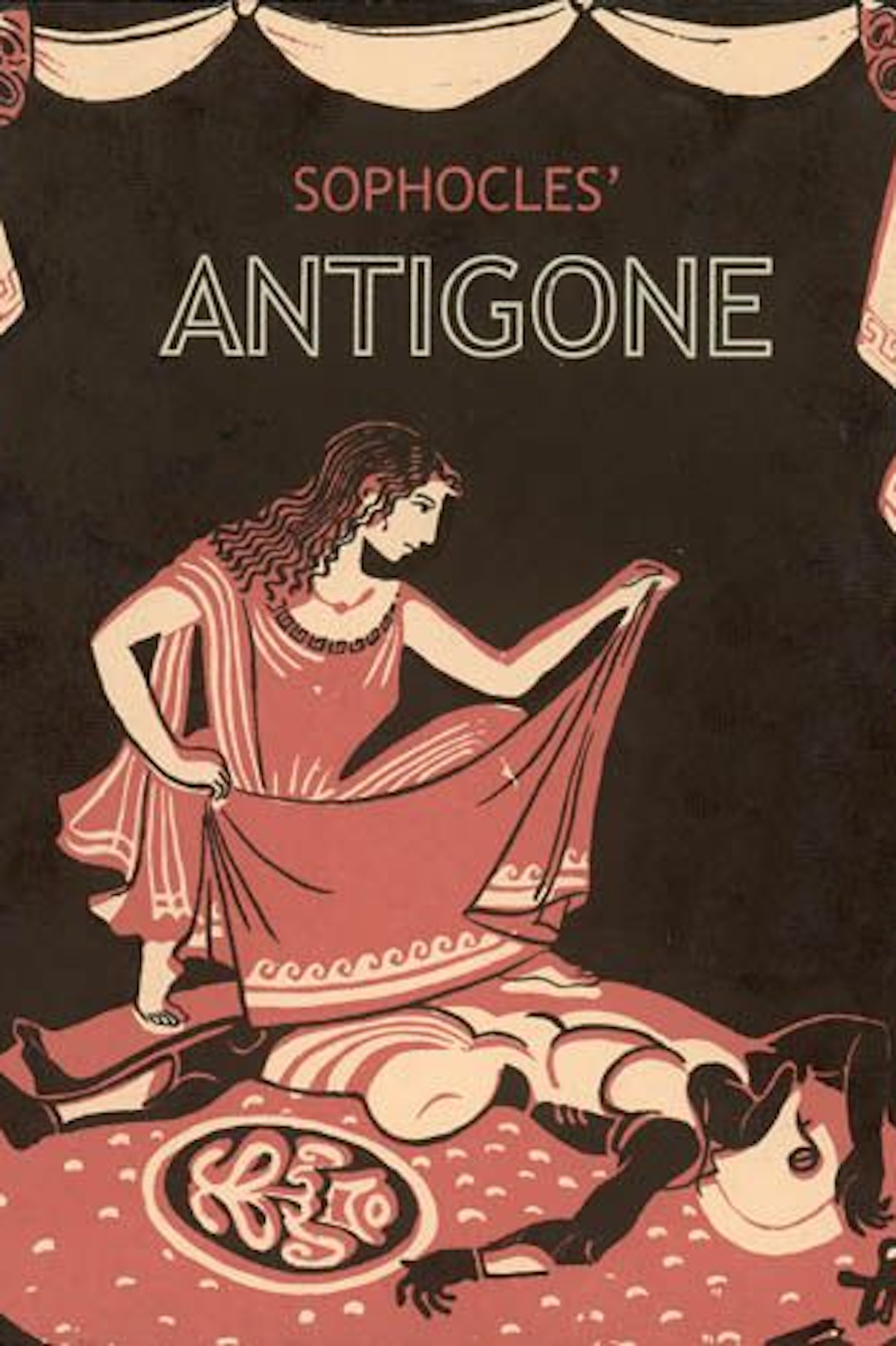 """the issue of male authority in antigone by sophocles Antigone quotes want to read saving  ― sophocles, antigone 23 likes like """"i have nothing but contempt for the kind of governor who is afraid, for whatever reason, to follow the course that he knows is best for the state"""" ― sophocles, antigone."""