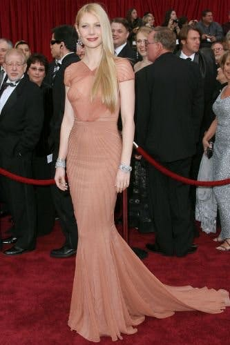 Best Ever Oscars Red Carpet Dresses - Most Iconic Gowns of All Time ...