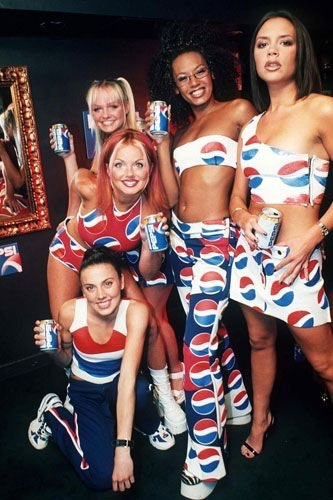 Images - Spice girls boob