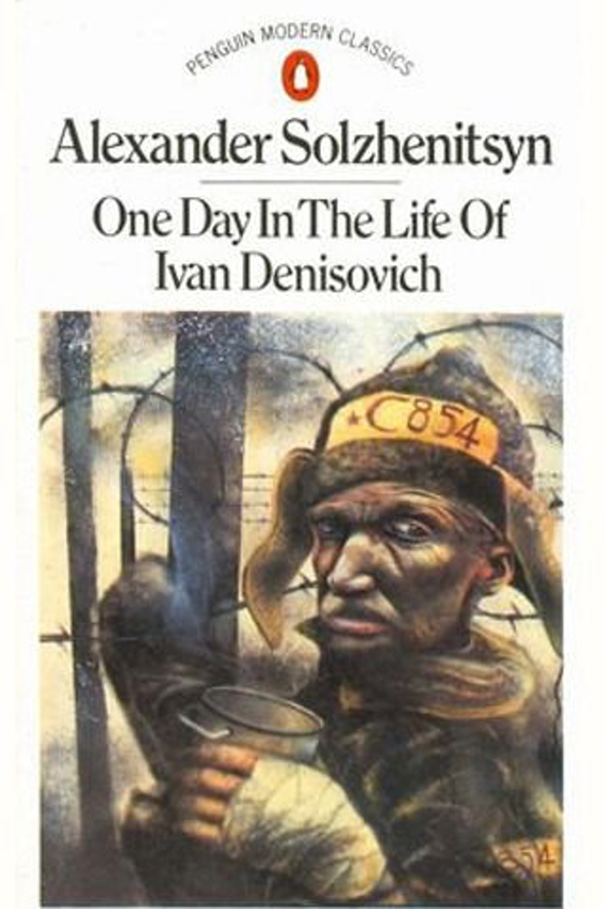 an analysis of a day in the life by ivan denisovich One day in the life of ivan denisovich: one day in the life of ivan denisovich, short novel by aleksandr solzhenitsyn, published in russian in 1962 as odin den ivana denisovicha in the soviet literary magazine novy mir and published in book form the following year solzhenitsyn's first.