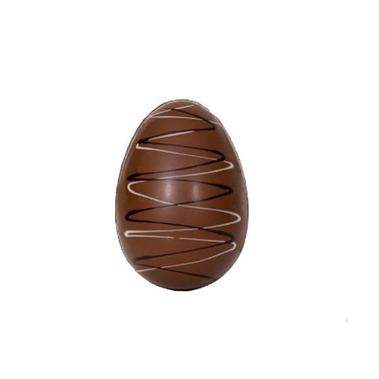 30 best easter eggs stylist milk chocolate indulgence easter egg negle Gallery