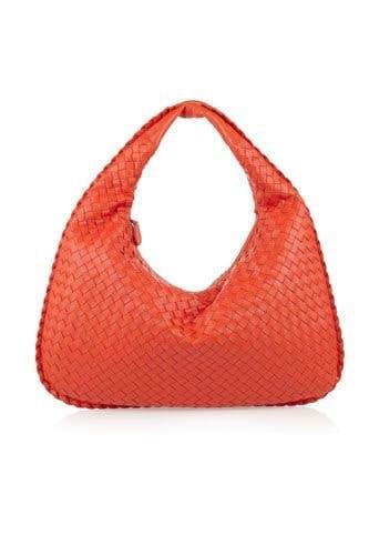 9f7b72d8574 Most Iconic It Bags  Bottega Venetta woven bag. Bottega Veneta designer  Tomas Maier may have once called the ...