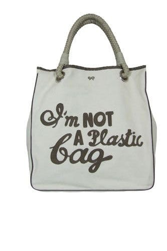 3d497fdc878 Most Iconic It Bags  Anya Hindmarch  I am not a plastic bag
