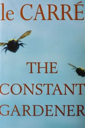 the best summer holiday reads stylist the constant gardener john le carratildecopy