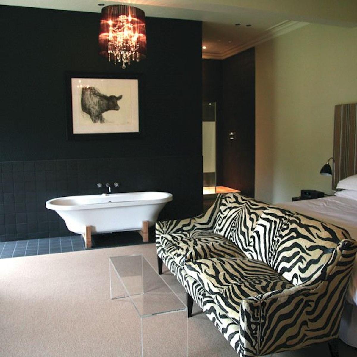 Romantic Country Hotels Uk: Best Romantic Hotels UK
