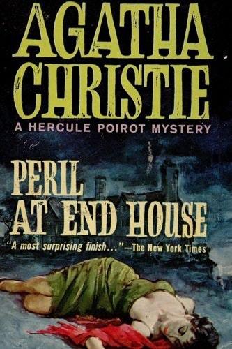 Book Agatha Christie