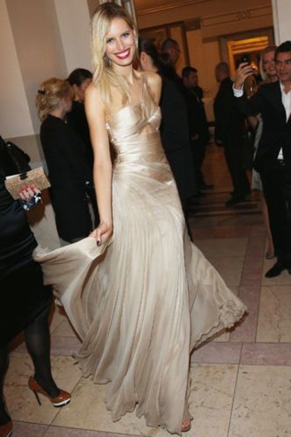 Red carpet round up best dressed of the week stylist karolina kurkova 29 october ombrellifo Gallery