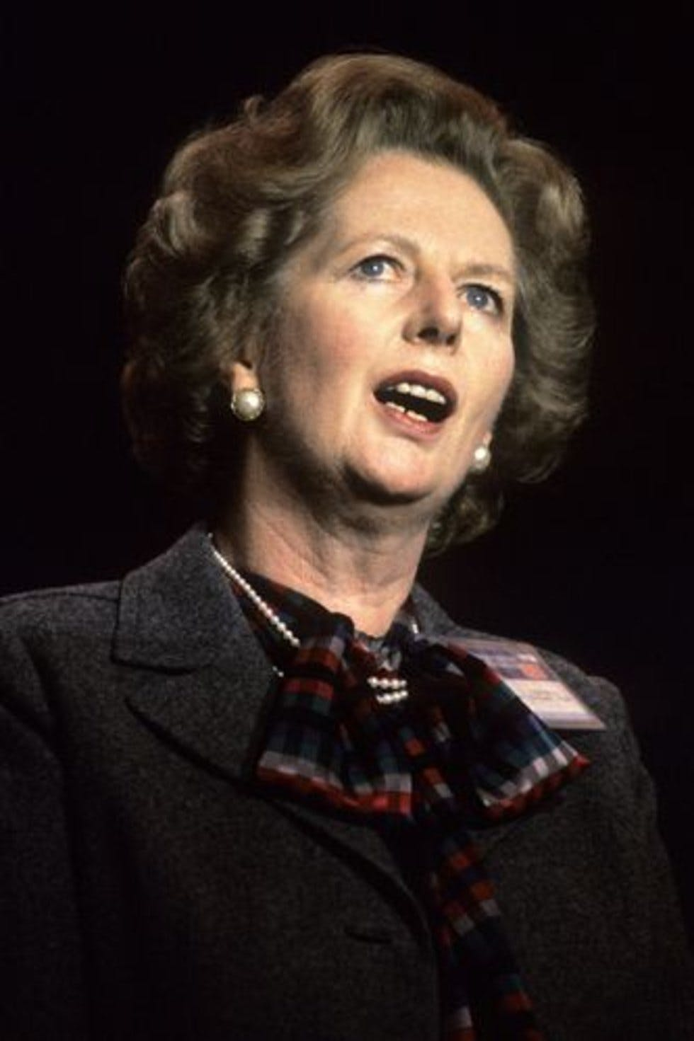 Margaret Thatcher: a life in quotes