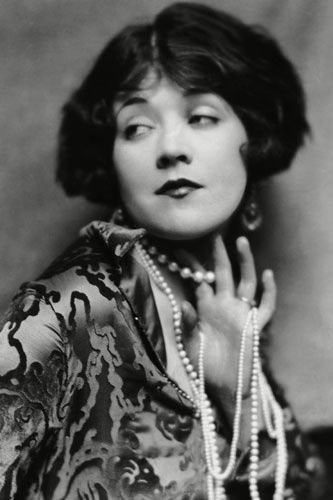 50 Style Icons Of The 1920s Stylist
