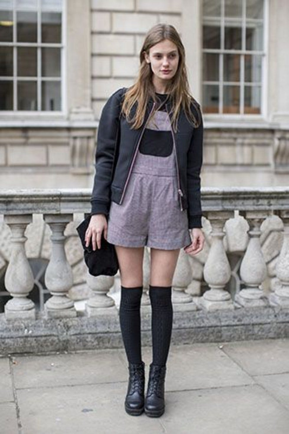 London Fashion Week Ss14 Street Style Day 5 Stylist