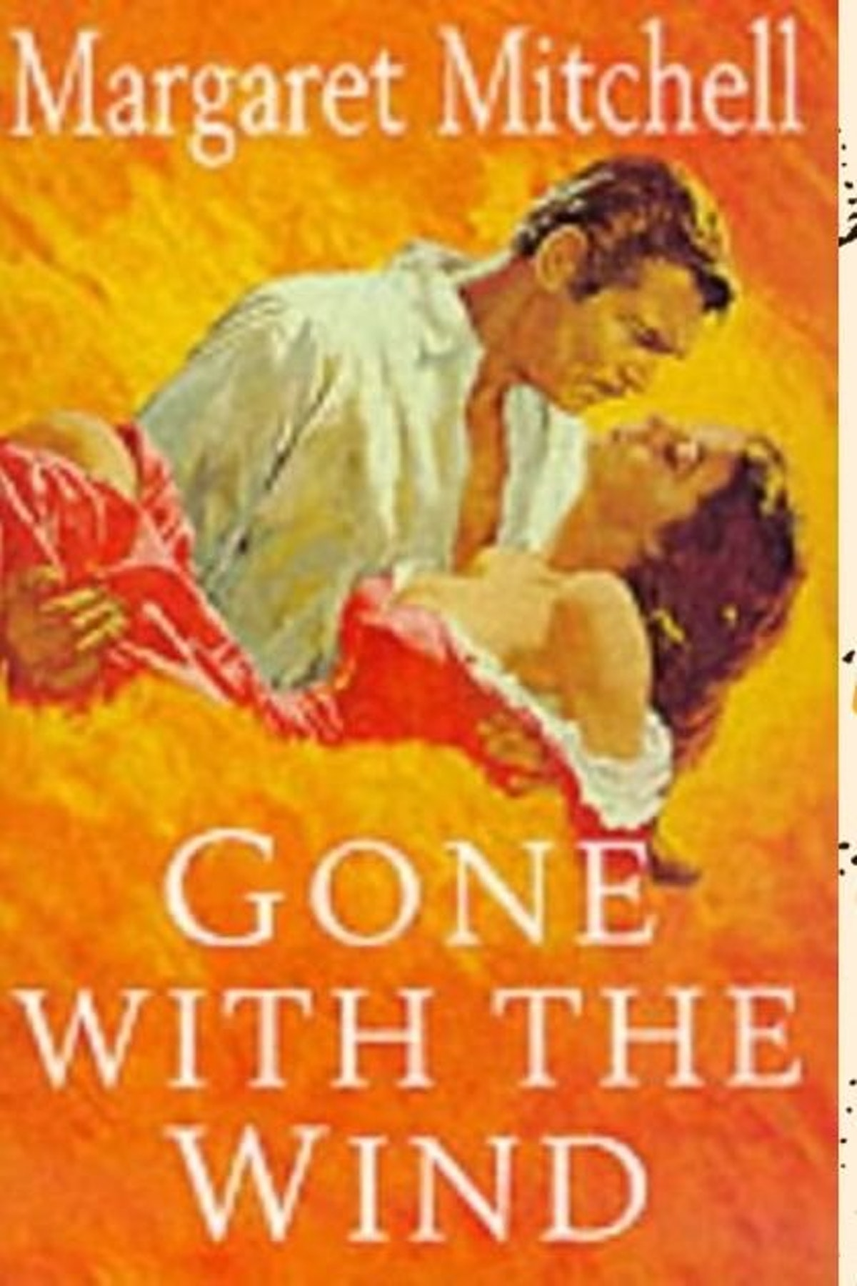 a literary analysis of gone with the wind by margaret mitchell This study examines the chinese translation of personal names in margaret mitchell's gone with the wind (gwtw) on the translation of names in margaret mitchell's gone with have been a subject of fascination for onomasticians and literary scholars studies of names in fantasy and.