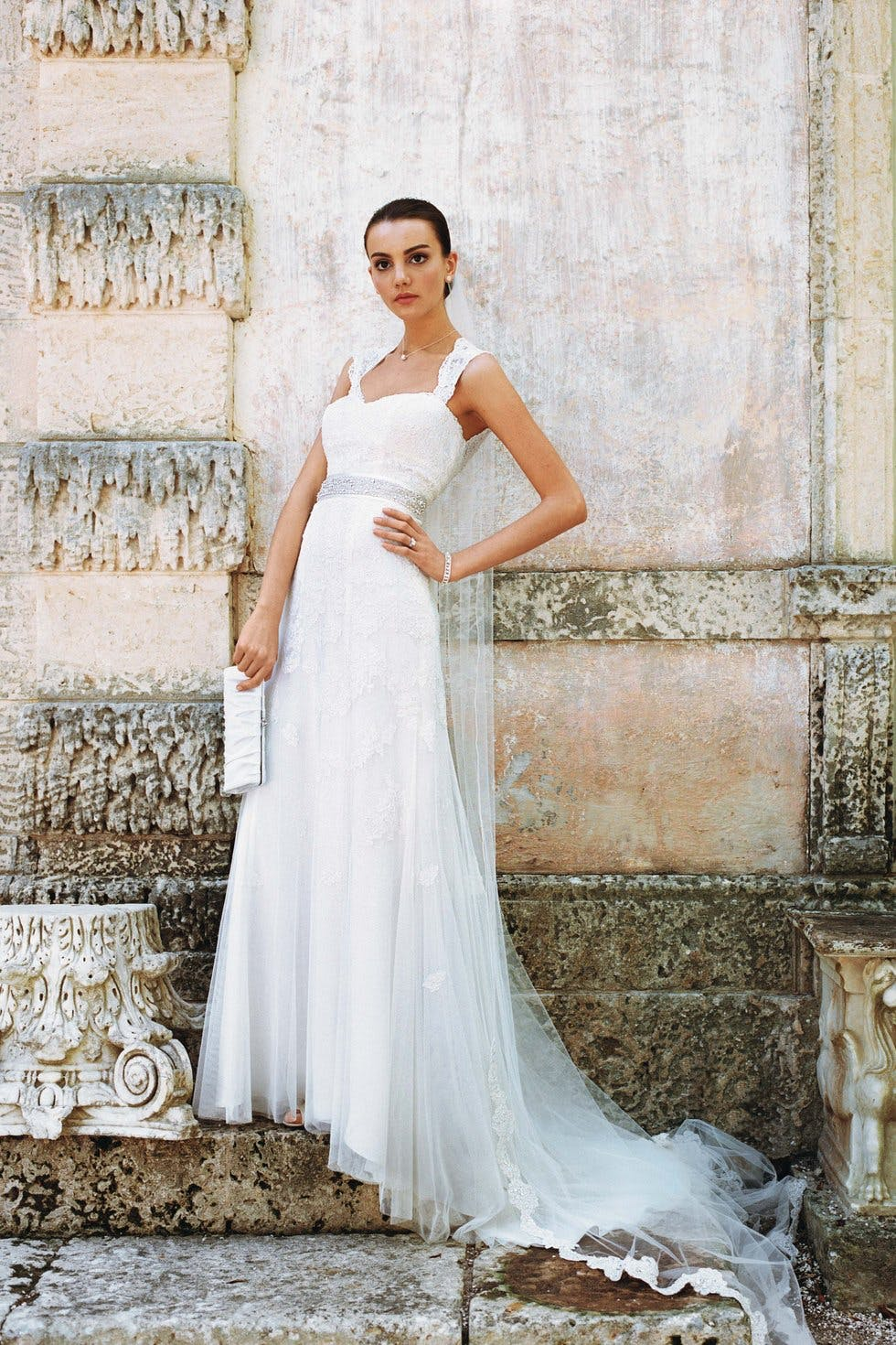 Our favourite dresses from David\'s Bridal | Stylist