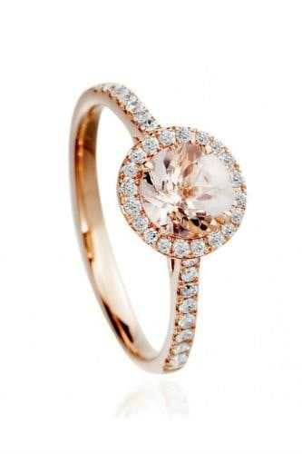 engagement stone diamond coloured colored rings style