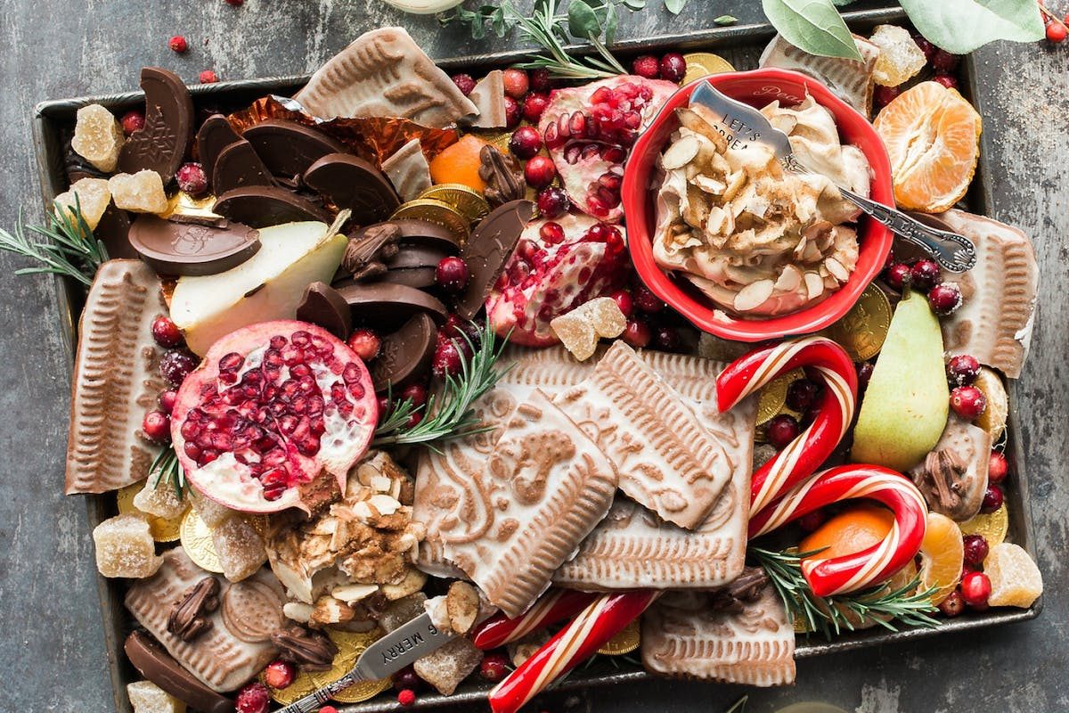 Christmas hampers the 10 best stylist the best christmas hampers of 2017 forumfinder Images