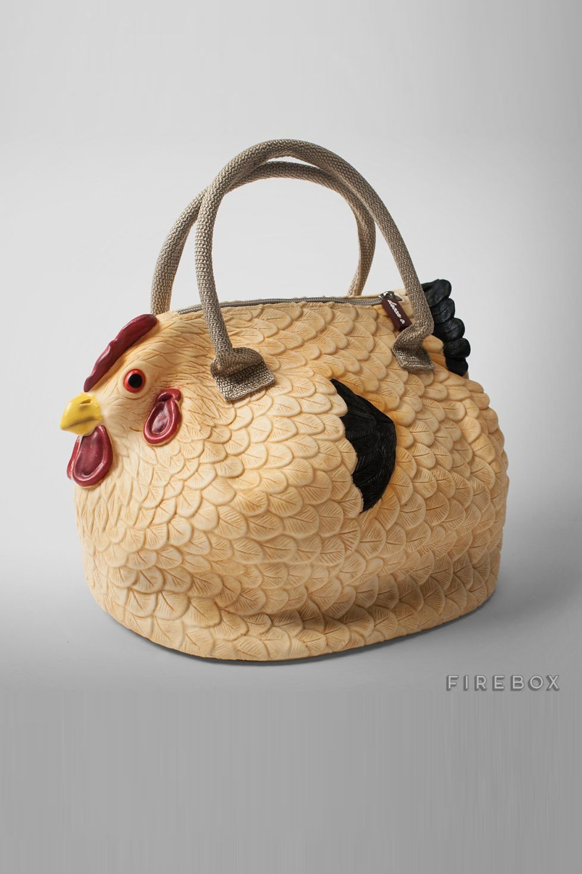 Bags that look like animals