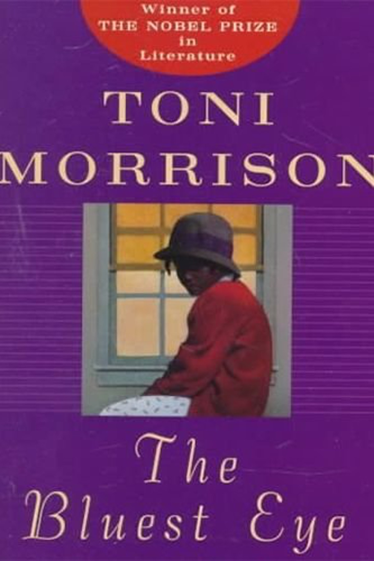an analysis of the major characters in the bluest by toni morrison Literary elements in the bluest eye  toni morrison published an  morrison's exaggerated reflections of pecola's appearance shows the reader that the characters.