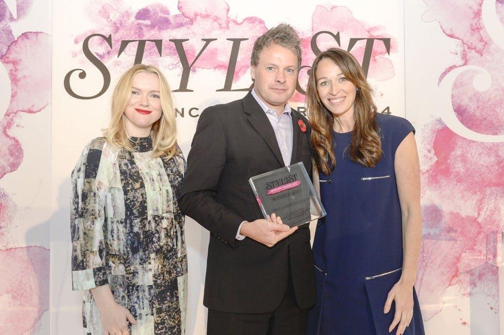Stylist Skincare Awards 2014 Winners Gallery Stylist