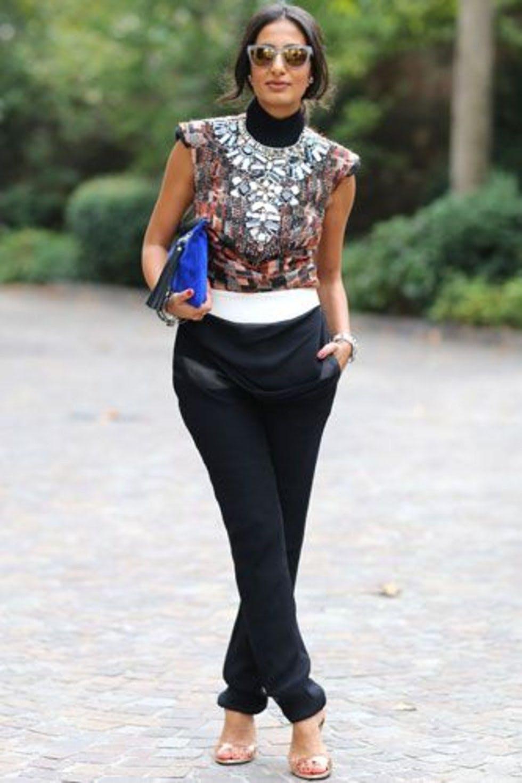 Milan Fashion Week Ss15 Street Style Stylist