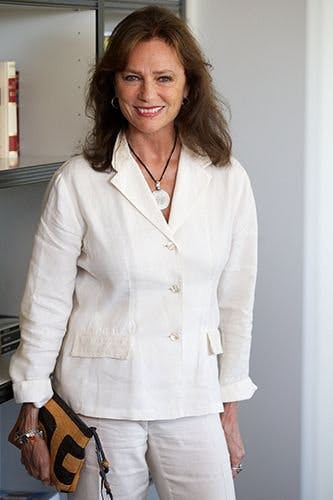 Jacqueline Bisset says men dont want to have sex with