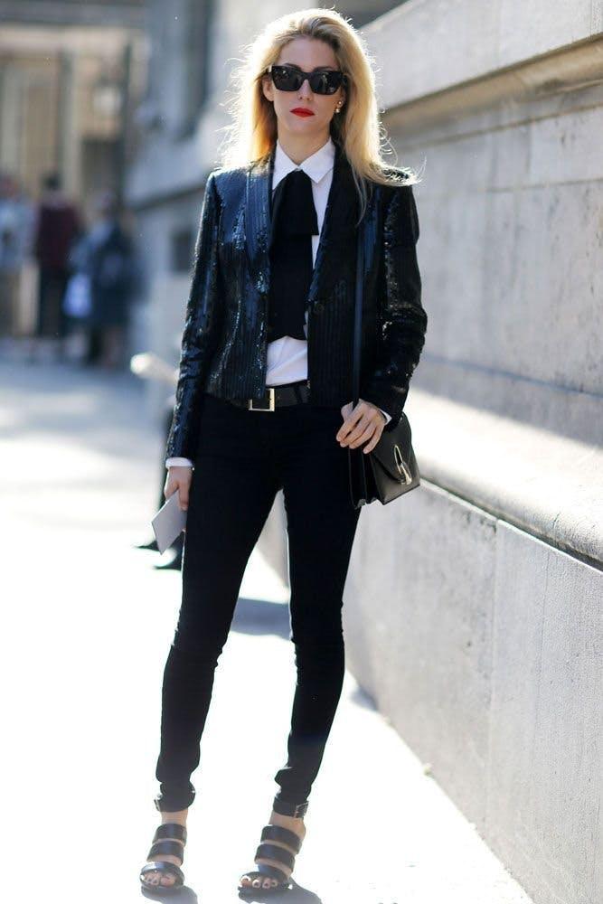 Best Of Paris Street Style Stylist