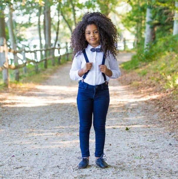 The most impeccably dressed children of Instagram | Stylist