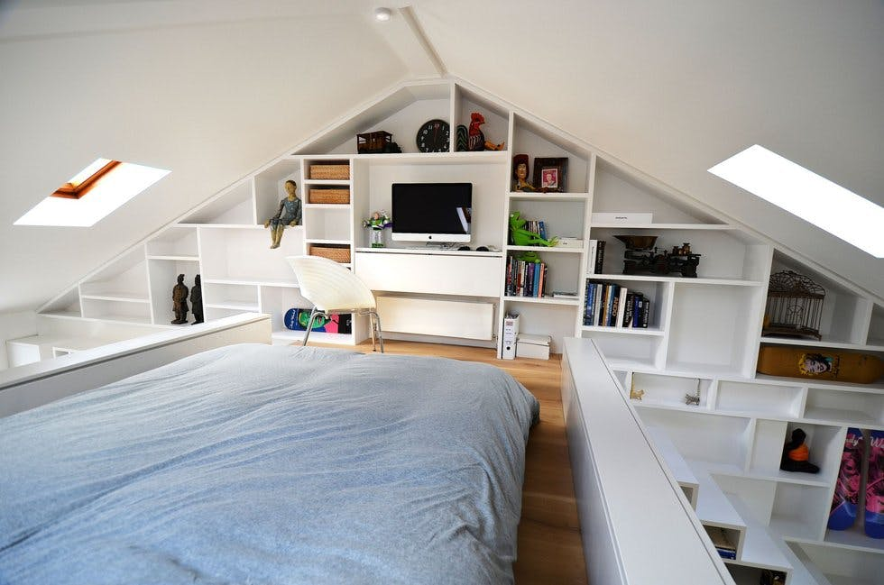 The Most Stylish Small Space Apartments Studios And Lofts