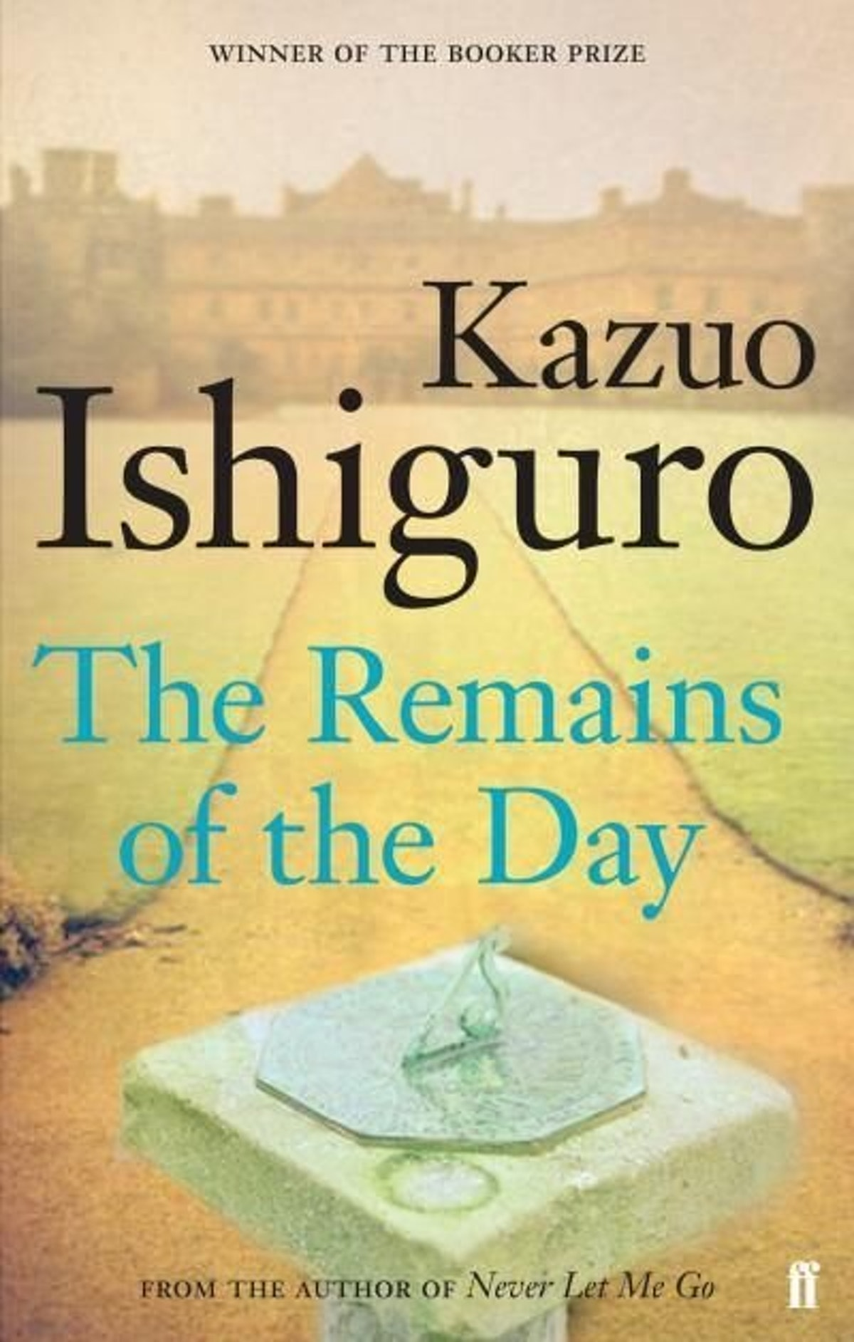 themes of dignity in the remains of the day by kazuo ishiguro The remains of the day, in its quiet, almost stealthy way,  but for stevens,  dignity has always meant the subjugation of the self to  the real story here is  that of a man destroyed by the ideas upon which he has built his life.