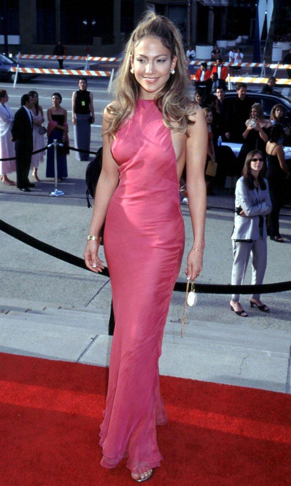 Jennifer Lopez's style evolution | Stylist
