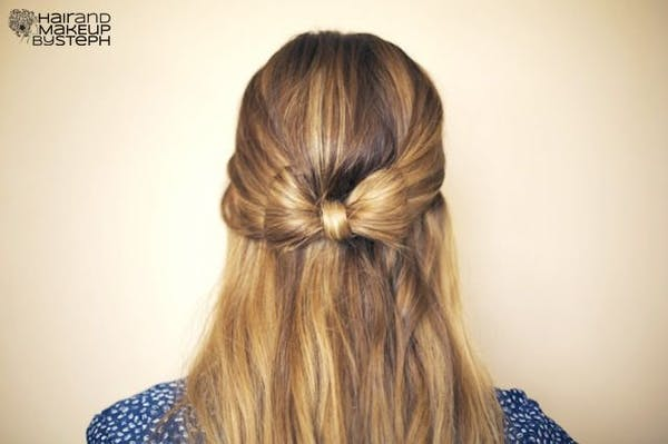 30 Quick And Easy Hair Tutorials For Every Hair Length