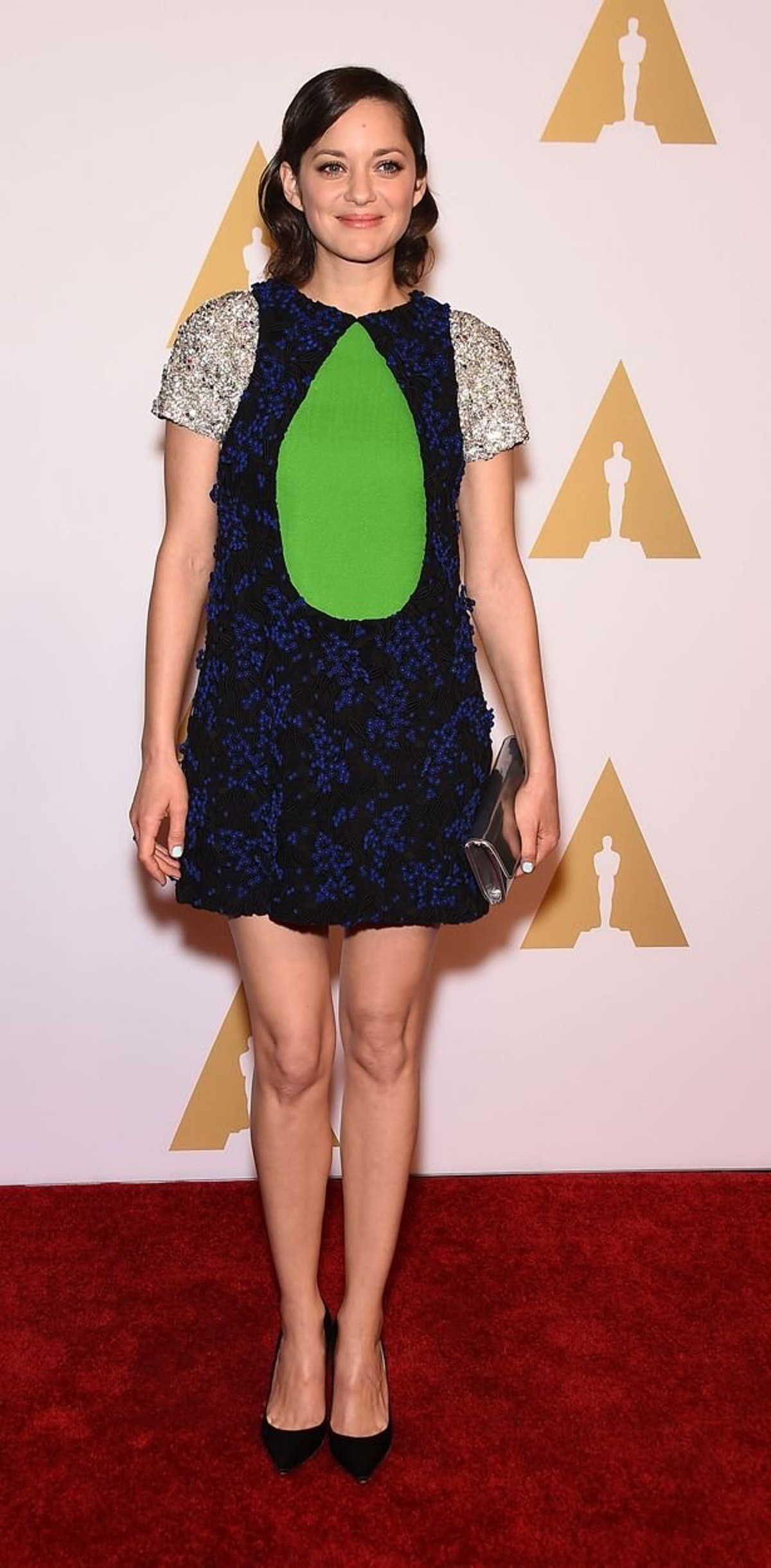 Michelle Williams, Alexa Chung and Keira Knightley all ...