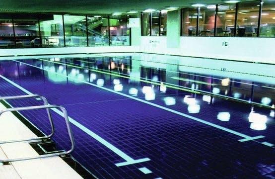 St Giles Hotel London Swimming Pool