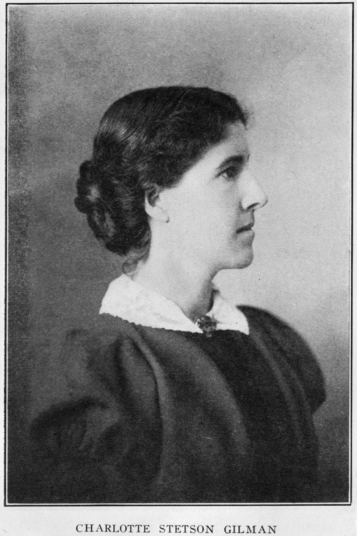 the life and legacy of charlotte perkins gilman This lesson, the first part of a two-parter, helps to set the historical, social, cultural, and economic context of charlotte perkins gilman's story the yellow wall-paper written during.