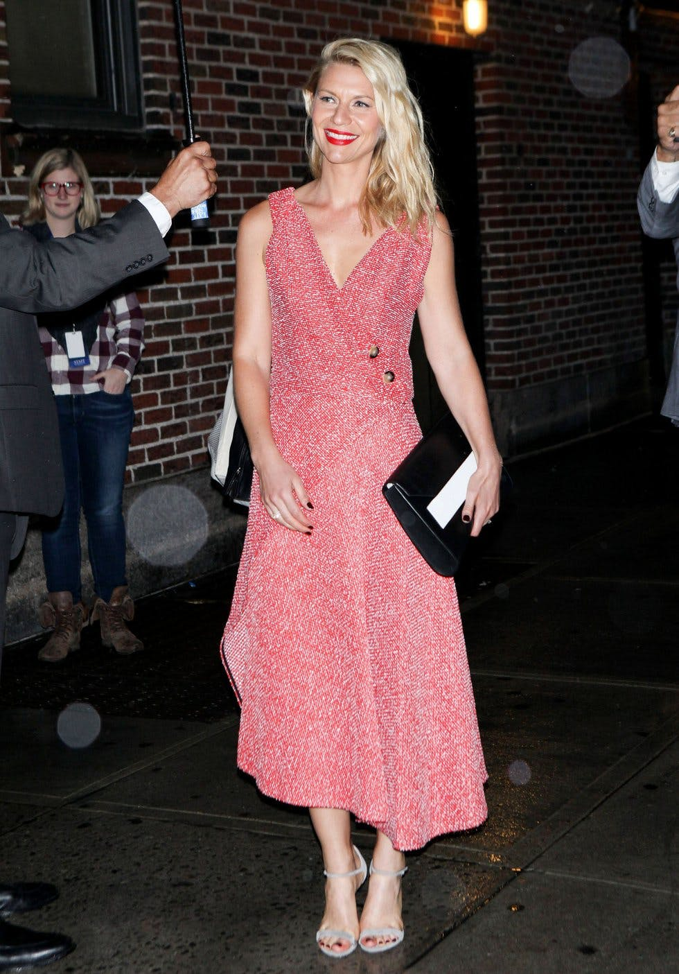 Fashion highlights from the week so far: from Claire Danes to Rita ...