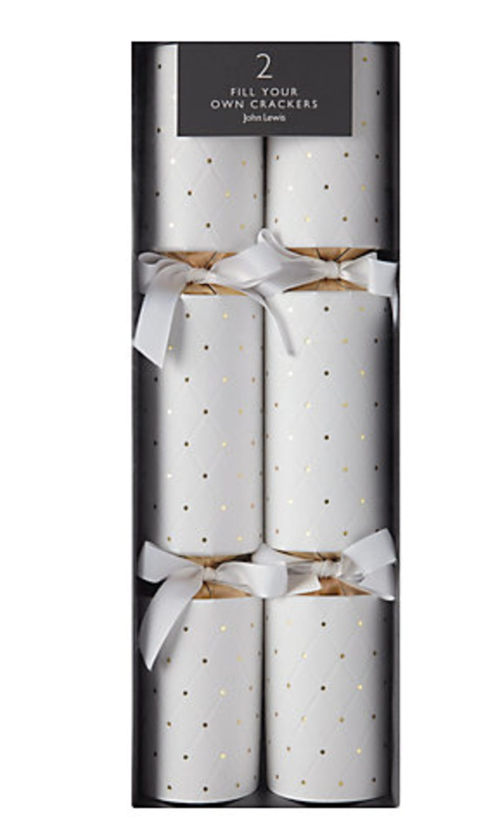 Make your day go with a bang our pick of the very best christmas john lewis crackers solutioingenieria