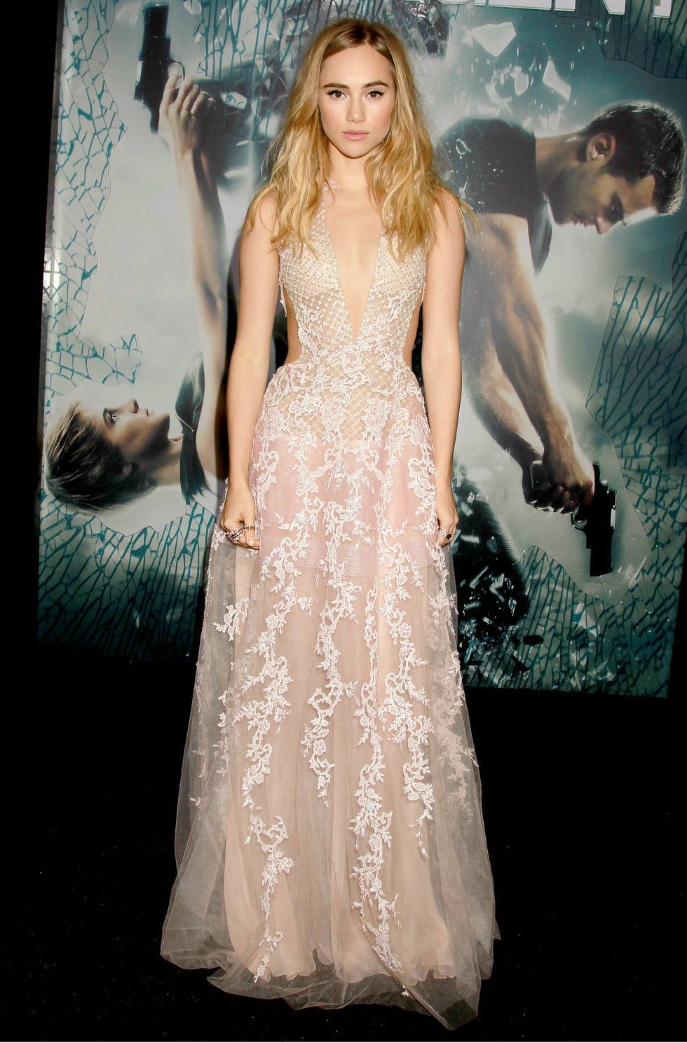 The most show stopping dresses of 2015 stylist suki waterhouse ombrellifo Gallery