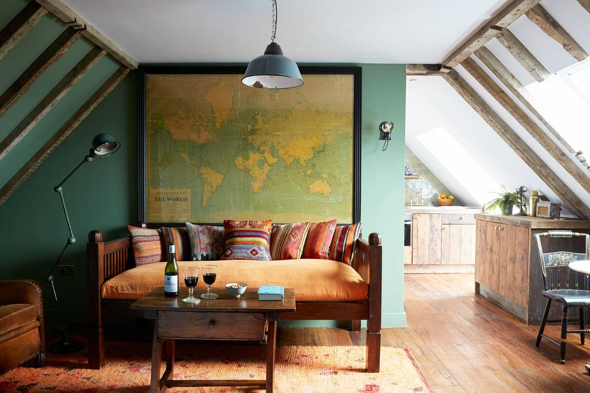 Britain 39 s best boutique hotels for 100 or less stylist for Boutique hotels around the world