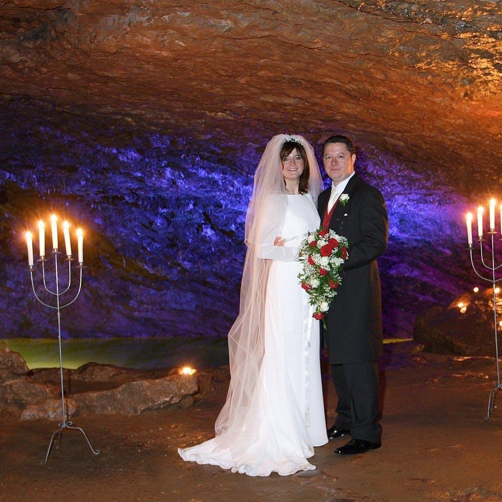 35 Unusual And Unique Wedding Venues Around The UK