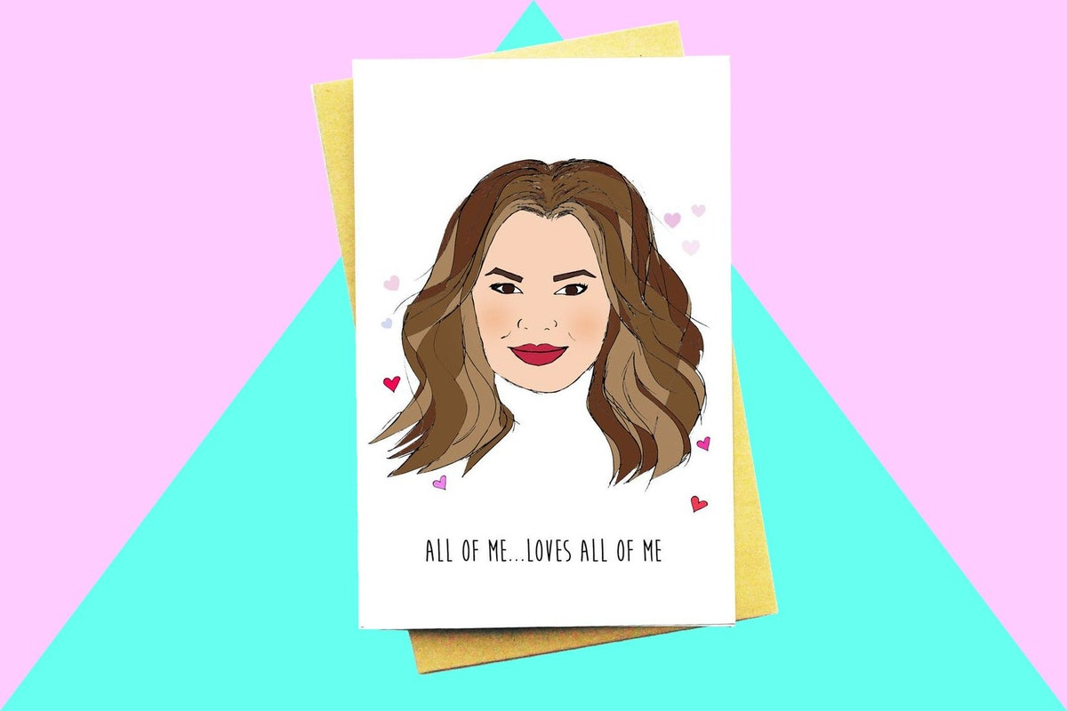 Funny Silly Anti Valentine S And Galentine S Day Cards Stylist