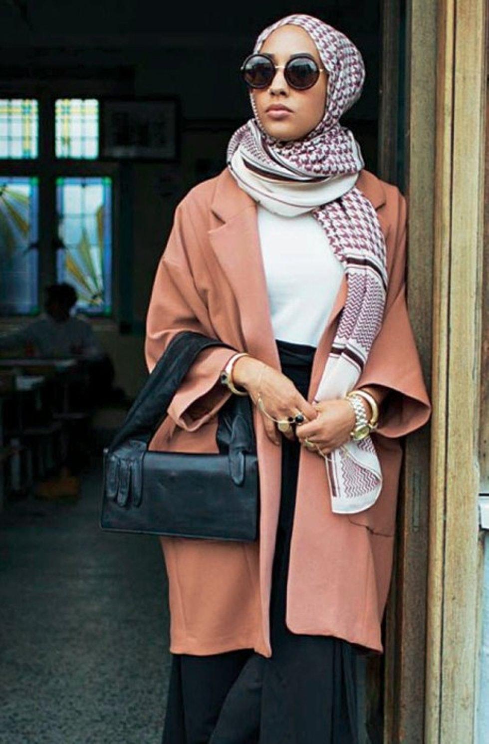 Maxi dress muslim terbaru 2018 nissan