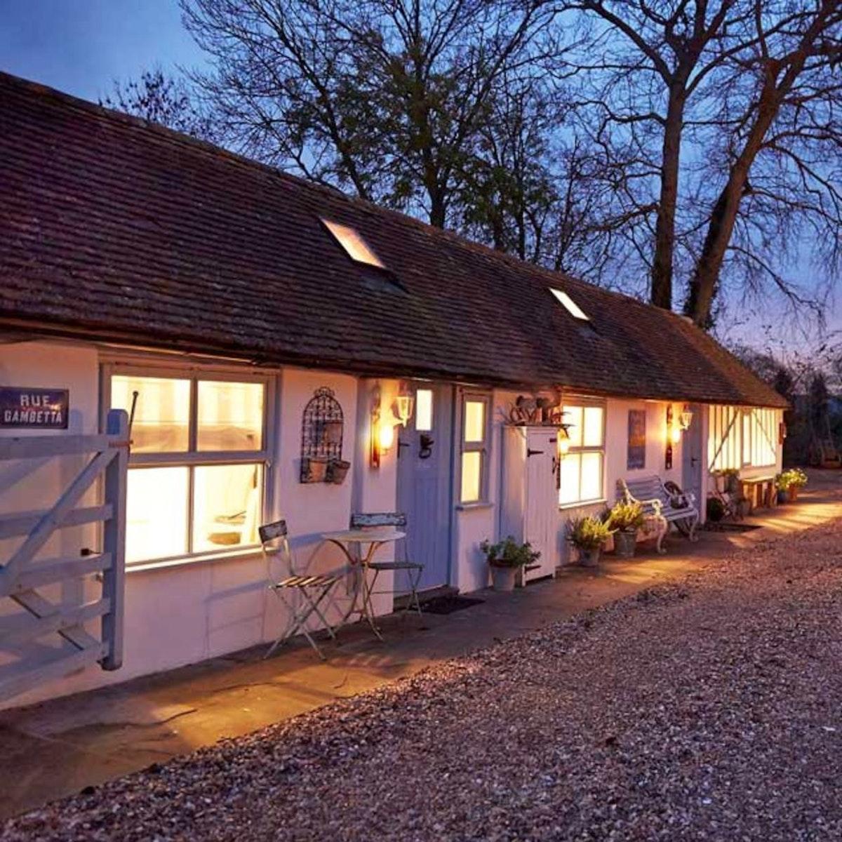 Romantic Country Hotels Uk: Romantic Weekend Breaks Near London