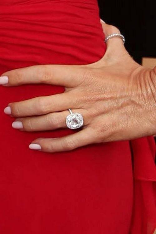 2018 Celebrity Engagement Ring Trends | 77 Diamonds