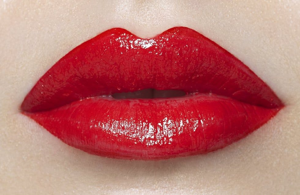How To Stay In The Red Finding The Right Lipstick For