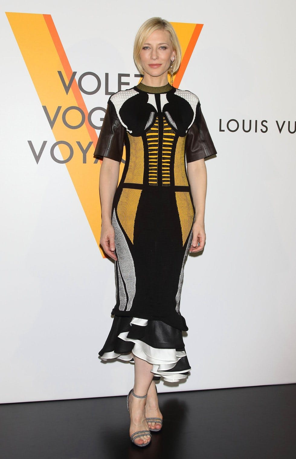 Fashion Highlights From The Week So Far Stylist