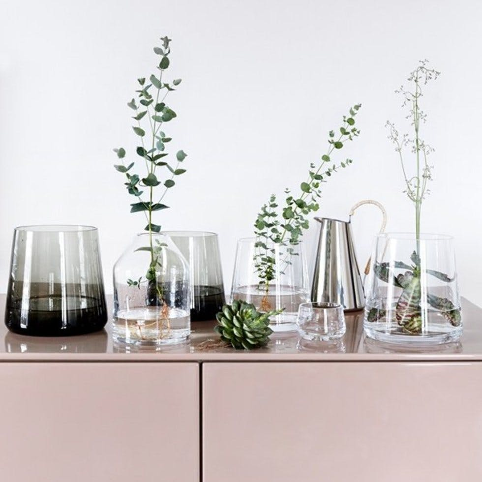 20 On Trend Ways To Display Plants And Flowers In Your Home Stylist